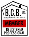 Better Contractors Bureau logo